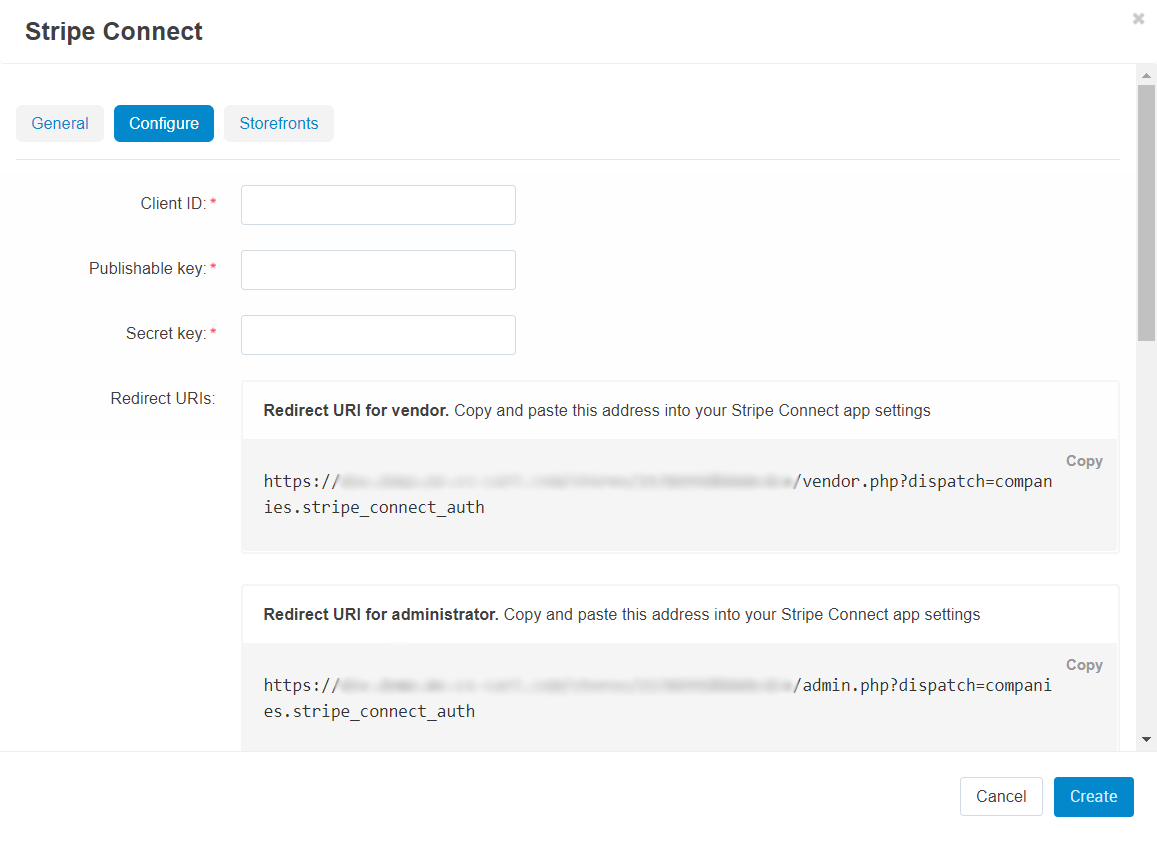 How To: Set up Stripe Connect in Multi-Vendor — CS-Cart 4 10
